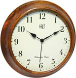 ecstatic with the clock - River City 7100 Chiming Wall Clock