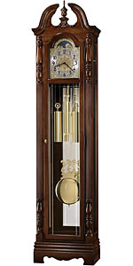 Howard Miller Duvall 611-070 Grandfather Clock