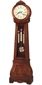La Rochelle Grandfather Clock