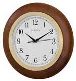 Quiet Wall Clocks