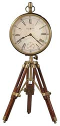 Surveyor Clock