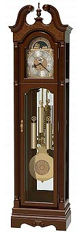 Wellston grandfather clock