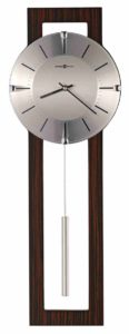 Howard Miller 625-694 Mela Wall Clock